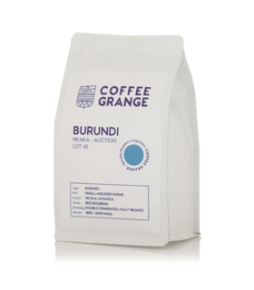Burundi Nkaka - Auction lot 45 250g