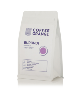 Burundi Mpanga - Honey 250g